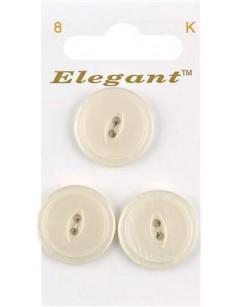 Boutons Elegant nr. 8
