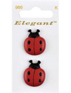 Boutons Elegant nr. 966