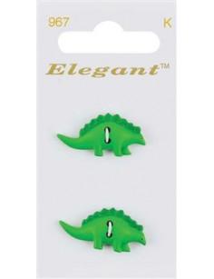 Buttons Elegant nr. 967