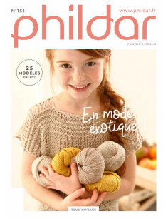 Phildar 151