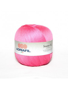 Adriafil Snappy Ball Fuchsie 70