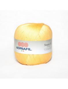 Adriafil Snappy Ball yellow 54