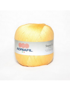 Adriafil Snappy Ball geel 54