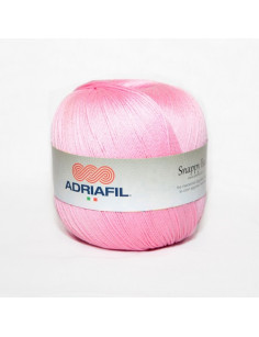 Adriafil Snappy Ball pink 83