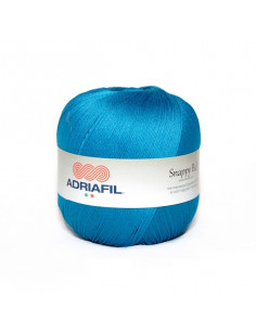 Adriafil Snappy Ball bleu oéan 49