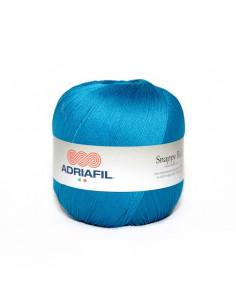Adriafil Snappy Ball oceaanblauw 49