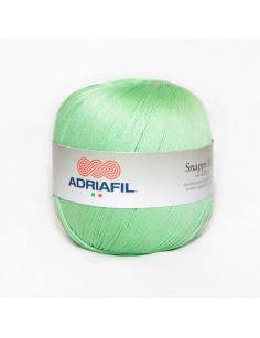 Adriafil Snappy Ball vert pomme 77