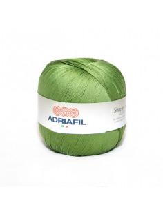 Adriafil Snappy Ball vert brillant 88