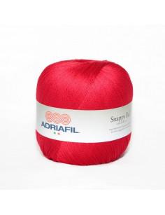 Adriafil Snappy Ball rood 90