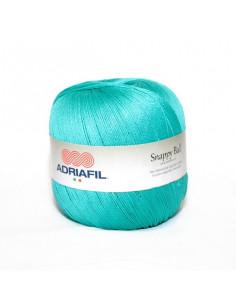 Adriafil Snappy Ball vert émeraude 69