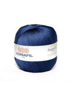 Adriafil Snappy Ball Blau 56