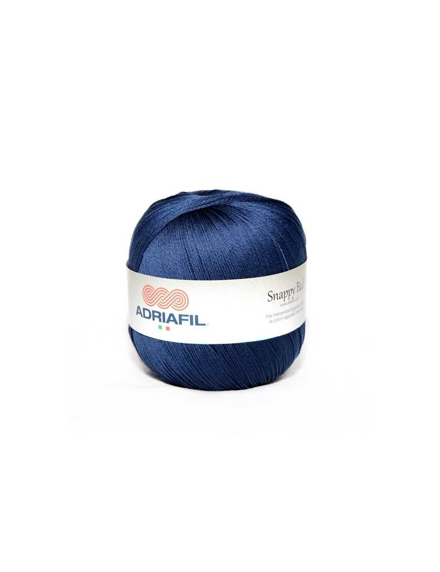 Yarn Snappy Ball blue 56
