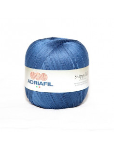 Adriafil Snappy Ball jeansblauw 97