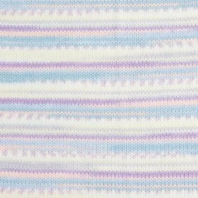Baby Dream DK mix turquoise 006