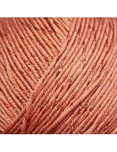 Essentials cotton glitz terre cuite 009