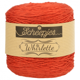 Scheepjes Whirlette Citrus 864