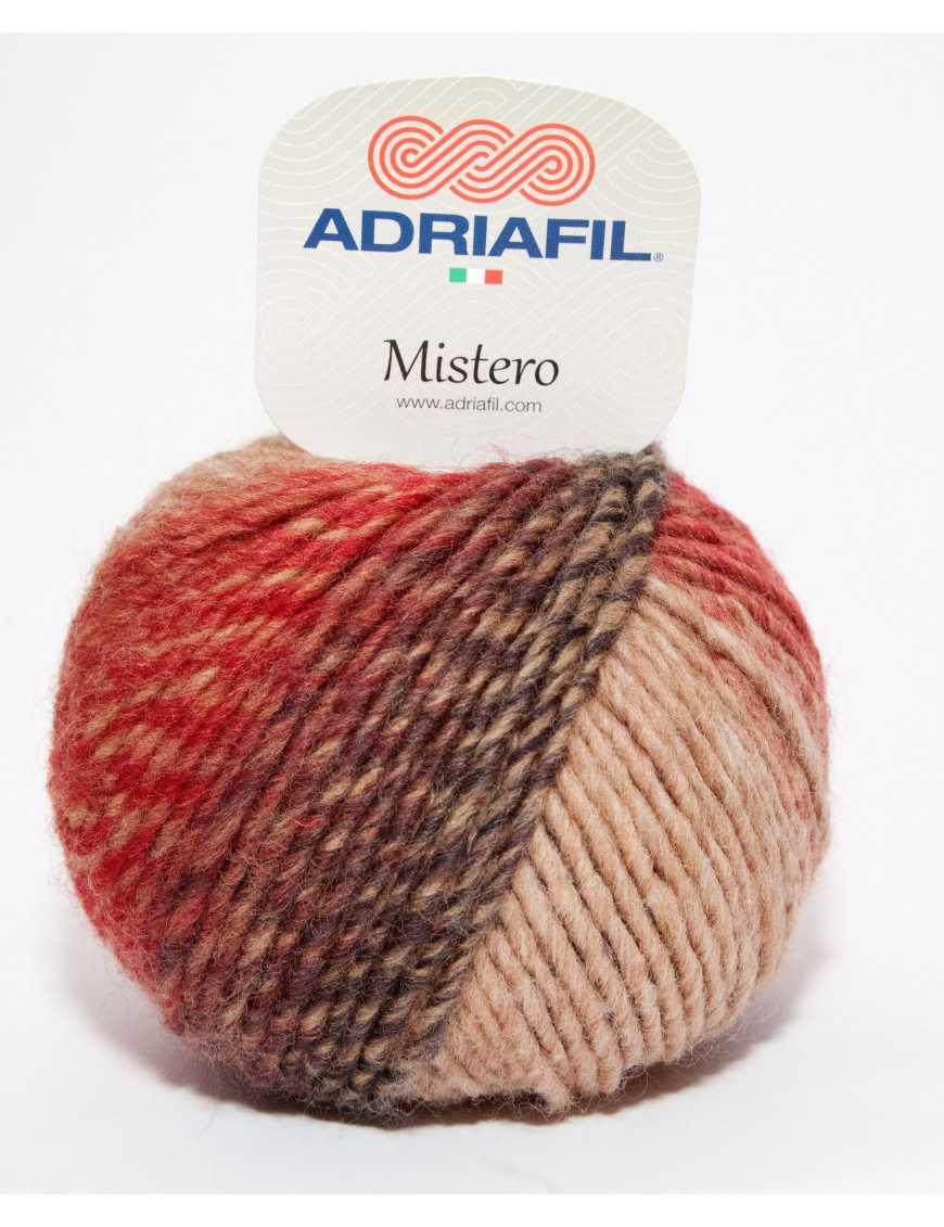 Yarn Mistero Tundra fancy