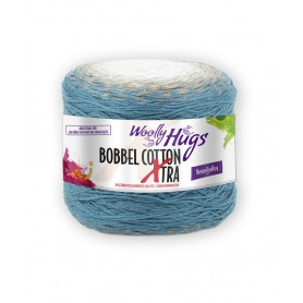 Woolly Hugs Bobbel cotton XTRA nr 312