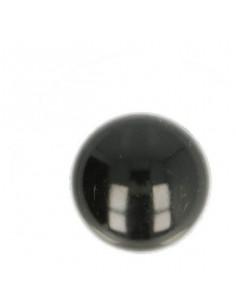 Dierenoog 18 mm zwart