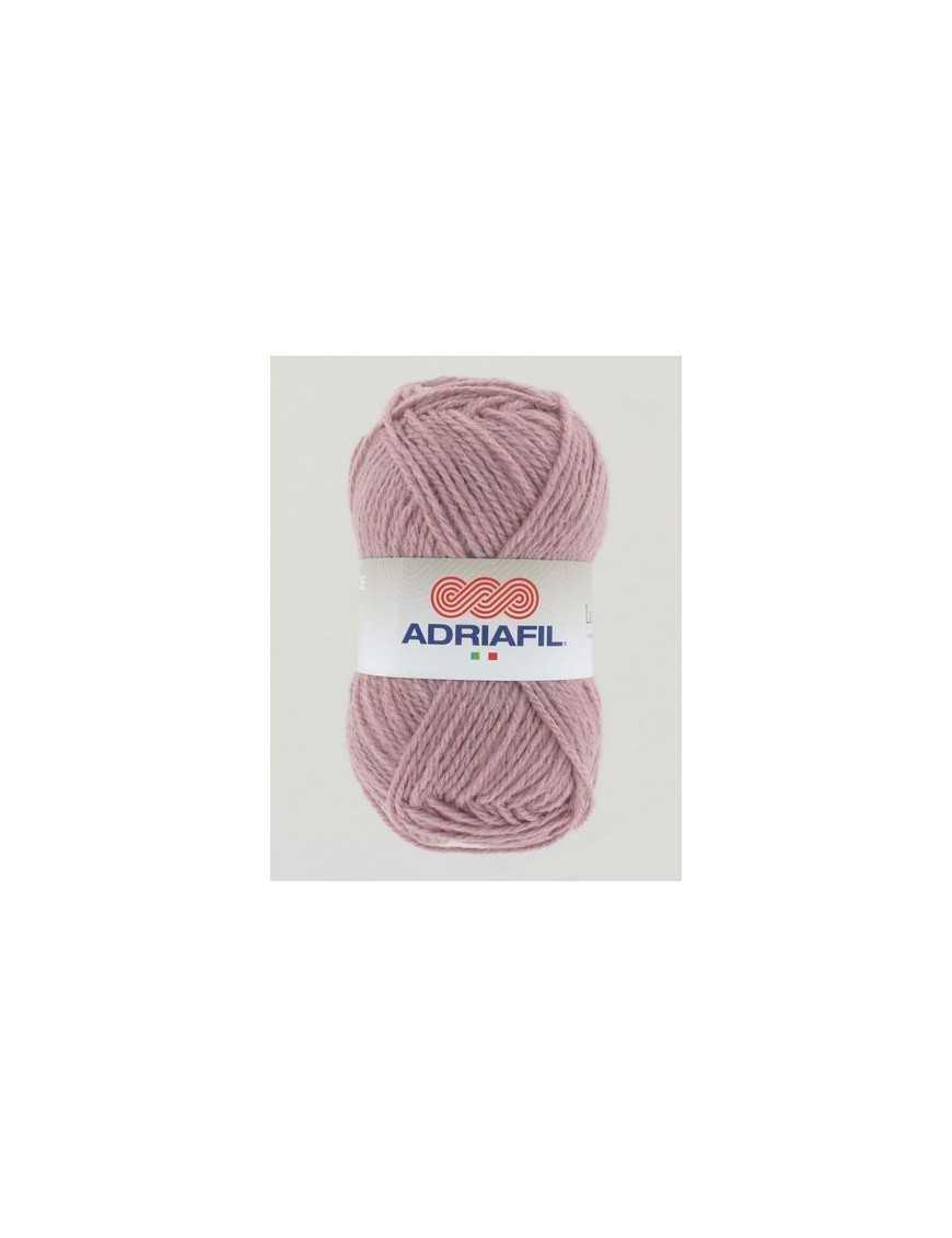 Yarn Luccico powder pink 42