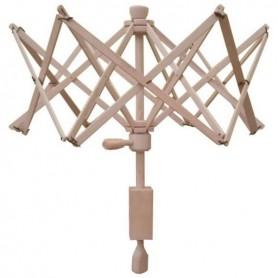 Paraplu haspel XL