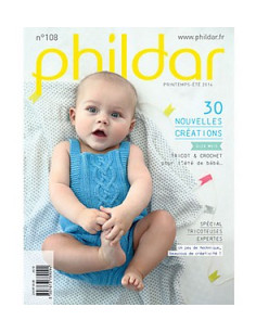 Phildar 108