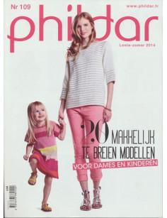 Phildar 109