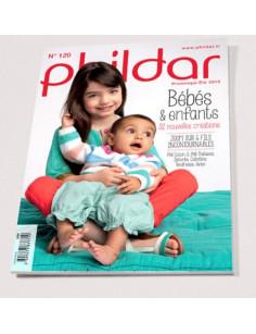 Phildar 120