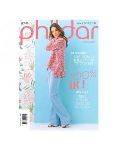 Phildar 140