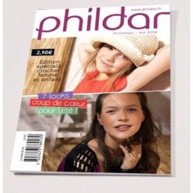 Phildar 580