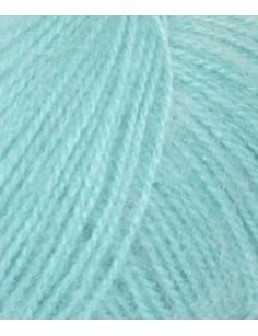Yarn Soffio plus sea green 46