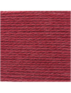 Creative Soft Wool Aran Bordeaux 021