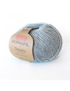 Adriafil Demetra серый 061