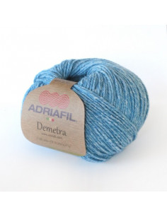 Adriafil Demetra bleu clair 062