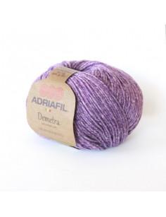 Adriafil Demetra фиолетовый 063