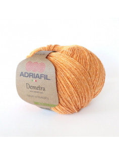 Adriafil Demetra yellow 064