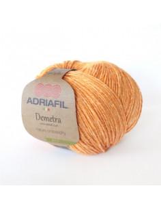 Adriafil Demetra желтый 064