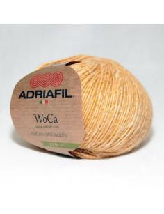 Adriafil Woca jaune soleil 81