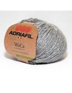 Adriafil Woca gris nuages 83