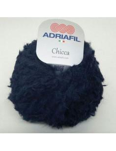 Adriafil Chicca bleu foncé 55
