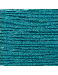 Baby Classic DK groen-blauw 59