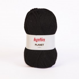 Katia Planet zwart