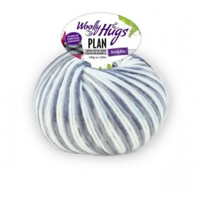 Woolly Hugs Plan 84