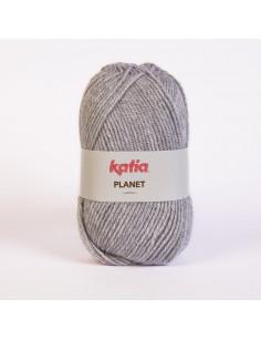 Katia Planet gris