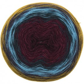 Rico Creative Wool Dégradé Super6 006
