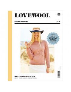 Lovewool N° 8