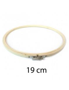 Borduurring 19 cm