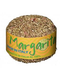 Adriafil Margarita beige-goud 60