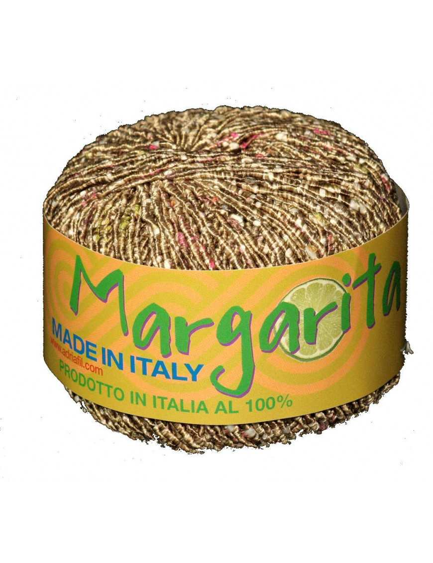 Yarn Margarita beige-gold 60