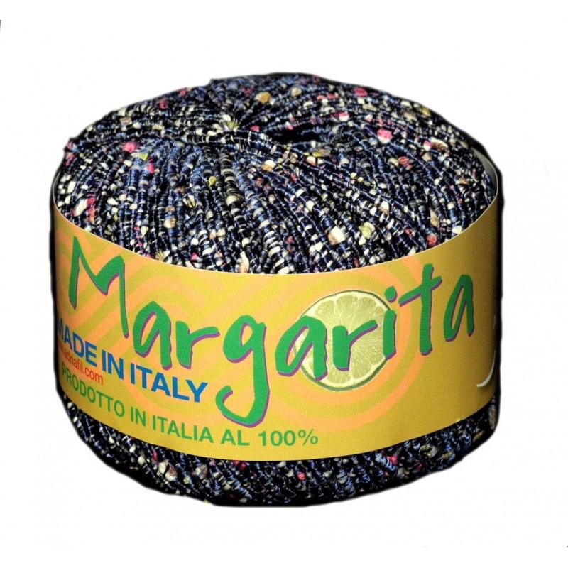 Yarn Margarita blue 66